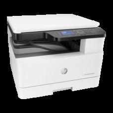 HP 1VR14A HP LaserJet MFP M433a Printer (A3)