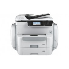 Epson WorkForce Pro WF-C869RDTWF (RIPS) C11CF34401