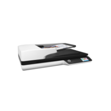 HP L2749A HP ScanJet Pro 4500 fn1 Network Scanner (A4)