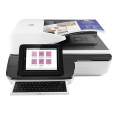 HP L2763A HP ScanJet Ent Flow N9120